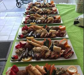 Catering für Ihr Fest!