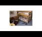 Jugend- und familienfreundliche Mehrbettzimmer