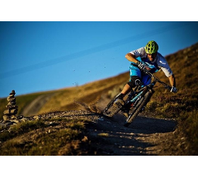 Biker-Paradies SOMMER 2015