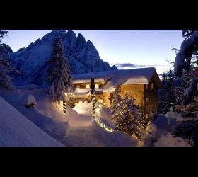 Hüttenfahrten Dolomitenhütte