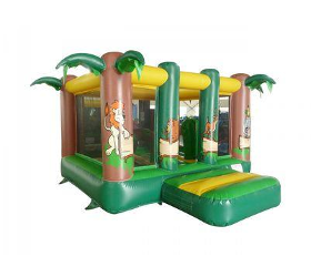 "Hüpfburg ""Jungle Indoor Bouncer"""
