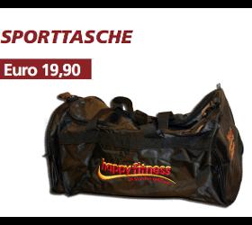 Happy Fitness Sporttasche