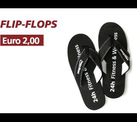 Happy Fitness Flipflops