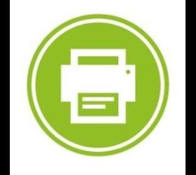 Drucker und Faxgeräte