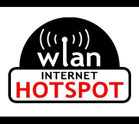 Hotspotsystem – Wlansystem