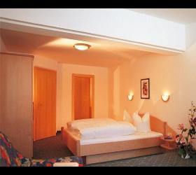Familienzimmer - Silvretta - Halbpension - Hotel Zontaja