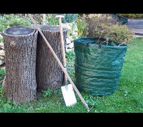 Gartenservice und Gartenbetreuung