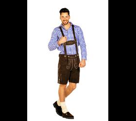 Famos Trachtenbekleidung Männerset