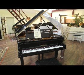 Klavierhaus Flügel
