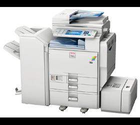 Drucker, Kopierer, Faxgeräte
