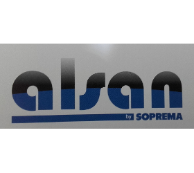 Flüssigkunststoffe Soprema - ALSAN Systeme