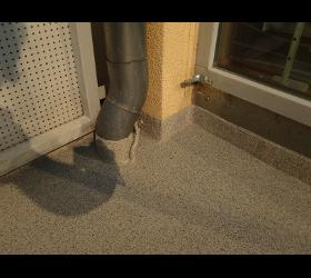 Balkonabdichtung & Terrassenabdichtung