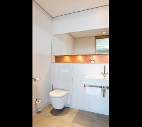 WC - Sanierung