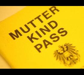 Mutter-Kind-Pass