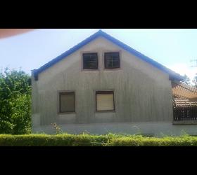 Fassadenreinigung - neue Videos