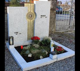Grabmale Urnenplatten Grabstein u Grabdenkmal Steinmetz Bestattung Bestatter Bestattungsunternehmen