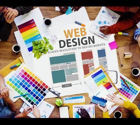 Business Webseite