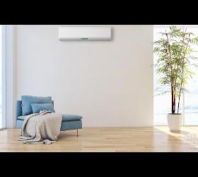 Klimaanlageninstallation