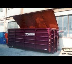 Containermiete
