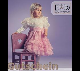 Foto Gutschein
