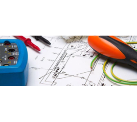 Planungsleistung Energie- und Elektrotechnik