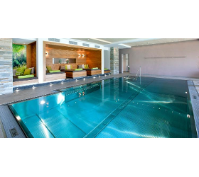 Schwimmbäder für den Innenbereich