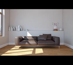 Lederbezüge für Möbel