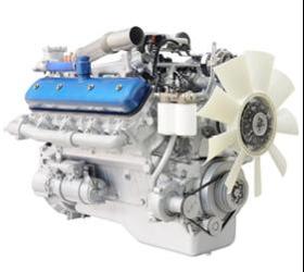 Instandsetzung - Motor, Kupplung und Getriebe