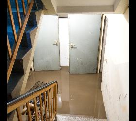 Wasserschaden - Behebung