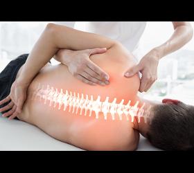 Physiotherapie - Kreispunkt Martin Steiner