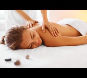 Massage - Kreispunkt Martin Steiner
