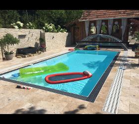 Polypropylen Pool