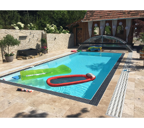 Grabner mario pool 2563 pottenstein schwimmb der for Grabner pool
