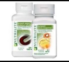 Nahrungsergänzungsmittel Nutrilite