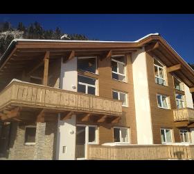 Balkon & Fassade