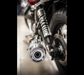 Motorradaufbereitung