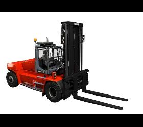 Diesel Front Gabel Stapler Medium
