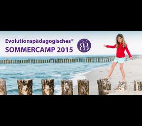 SommerCamp für Kinder von 5-11 Jahren