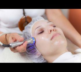 Ultraschall Sonoskin Medical Spa