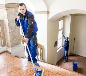Hausmeisterdienste und Hausbetreuung