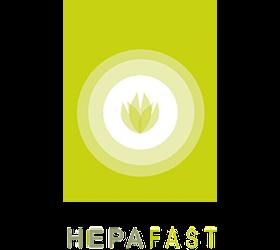 HEPAFAST  -  Das einzigartige Konzept speziell bei Fettleber