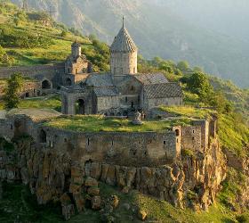 ARMENIEN - im Schatten des Ararat