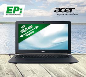 Acer Notebook Aspire VN7-592G-71H4