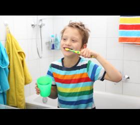 Kinderzahnarzt und Kinderzahnheilkunde