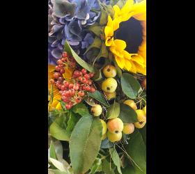 Blumensträuße mit Kreativität Blumen