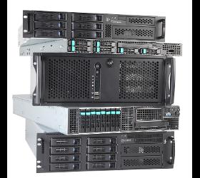 Serverbetreuung & Verkauf