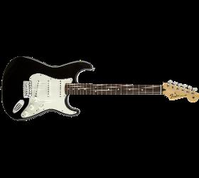 Fender Stratocaster Standard E-Gitarre