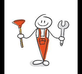 Reinigung - Notdienst