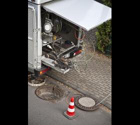 Pump- und Druckleitungsprüfung