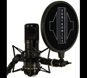 Sontronics STC-3-X Pack Black